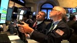Фондовий ринок піднявся завдяки уряду США - експерти