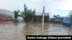 Chuvas destroiem casas e ponte no Uíge - 2:04
