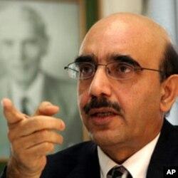 سفیر مسعود خان
