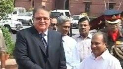 هند می گويد به تقويت نيروهای افغان متعهد است