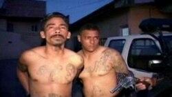 Второй шанс - бывший членам уличных банд