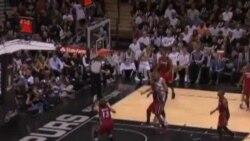 НБА: Сан Антонио поведе со 2:1 против Мајами