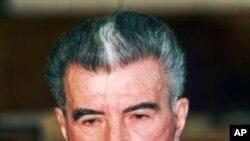 Почина Киро Глигоров