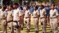 Lwethusa Abantu Abanengi Uhlelo Lwe Operation Fiela