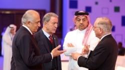 卡塔爾將主辦阿富汗和平國際會議