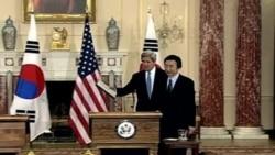 Aumenta tensión mundial por crisis en la península coreana.