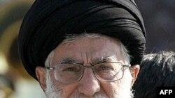 Nhà lãnh đạo tối cao của Iran Ayatollah Ali Khamenei