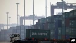 美中貿易爭執不斷