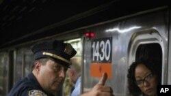 نیویارک میں انسدادِ دہشت گردی کے جدید ترین ڈویژن کا قیام