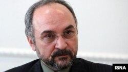 محمد خزاعی، نماینده دائم جمهوری اسلامی ایران در سازمان ملل متحد