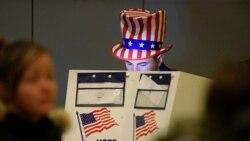VOA连线(李逸华):美国会中期选举结果 民主党成功翻盘众院/美国会中期选举结果将如何影响未来美中关系?