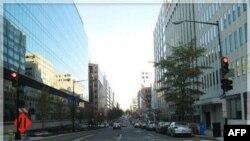 کابوس «K» استریت، خیابانی در قلب پایتخت آمریکا