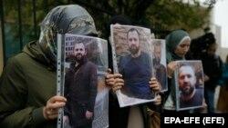 Photo: EPA-EFE