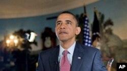 صدر اوباما کی نئی جوہری حکمت عملی