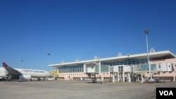 Aeroporto de Maputo