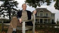 Phillip Levine, the new poet laureate