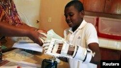 Printer 3D bisa dimanfaatkan untuk membuat tangan atau kaki palsu (foto: ilustrasi).