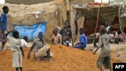 Şimali Sudan ordusu neft regionuna daxil olub