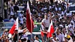 حزب وفاق: ۲۴ تن از فعالان سياسی بحرين مفقودالاثر هستند