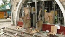 بيش از ۲۳ نفر در شورشی در جنوب قرقيزستان کشته شدند