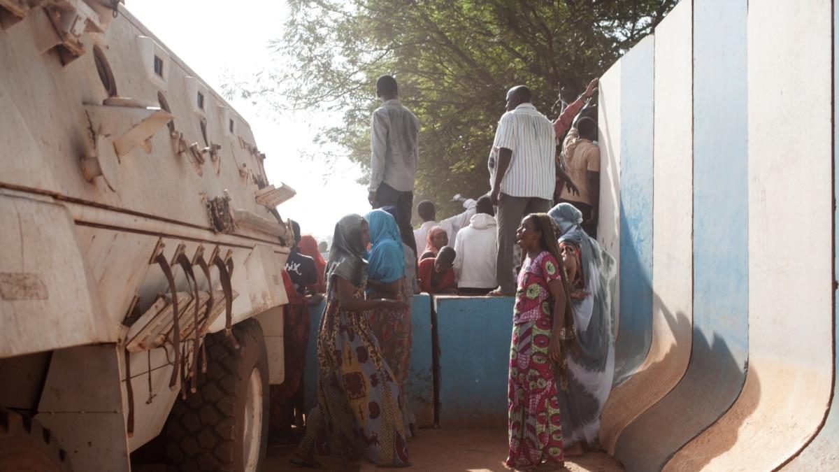Waasi wazingira mji mkuu wa Bangui Jamhuri ya Afrika ya kati. Mapigano yaongezeka