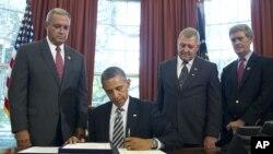 Tổng thống Obama sẽ tuyên thệ nhậm chức trong một buổi lễ đơn giản tại Tòa Bạch Ốc ngày 20 tháng 1.