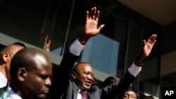 Các quan sát viên quốc tế nói rằng cuộc bầu cử lần này ở Kenya có tính chất minh bạch và khả tín.