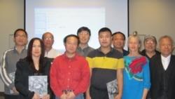 دادگاه چين يک دگرانديش را به اتهام تلاش برای براندازی به ۹ سال زندان محکوم کرد