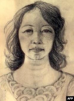 Nhã Ca, bút chì Nguyễn Trung 1964