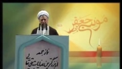 موافقان و مخالفان هاشمی رفسنجانی و رحیم مشایی