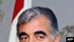 BM Hariri Mahkemesini Oylayacak