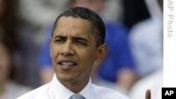 奥巴马周四演说吁反对歧视
