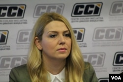 Arhiv - Ana Lučić, CCI