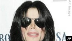 Sony to Release New Michael Jackson Single; Carey Celebrates Album Release, Movie