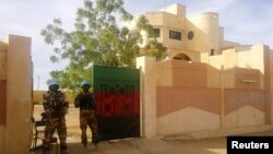 Strife Threatens Mali Peace Process
