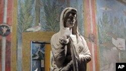 Izložba o svakodnevici Pompeja u newyorškom Muzeju Discovery Times Square