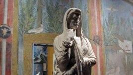 Miliona euro për Pompein, kujdes nga mafia