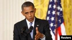 Serok Barack Obama