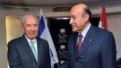 پایان بدون نتیجه مذاکرات مقام مصری با مسوولان اسراییل