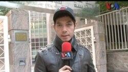 Dude Harlino Temukan Masjid di NYC - VOA untuk Dahsyat