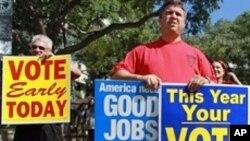 وسط مدتی امریکی انتخابات 2010