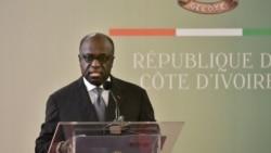 Que cache la démission du ministre ivoirien des affaires étrangères?