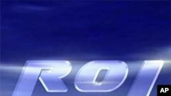 Roj TV Logo