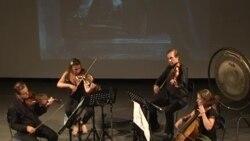 Festival i muzikës mesjetare shqiptare