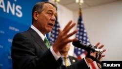 Los republicanos prevén llevar su batalla contra la ley de salud del presidente Obama al debate sobre el techo de la deuda.