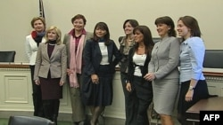 Žene lideri predstavile drugačije lice Srbije