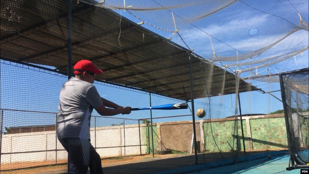 Al menos 6.200 peloteros de entre cinco y 17 años practican oficialmente el béisbol en Venezuela y 3.000 de ellos lo hacen en Zulia