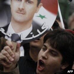 Qaror kuchga kirishi uchun prezident Assad imzosi kerak