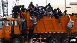Экономический кризис замедлил международную миграцию