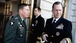 ژنرال دیوید پترائوس می گوید تهدید القاعده کاهش یافته است